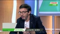 Foot - Gazan maudit : Dans la peau de... Leonardo Jardim