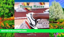 Buy NOW  Timing Races: Level 3 (Mathematics Readers)  Premium Ebooks Best Seller in USA