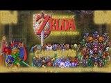 The Legend Of Zelda: A Link To The Past - Ganon Battle [DJ SuperRaveman's Orchestra Remix]