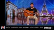 La France a un incroyable talent 2016 : Découvrez les trois Golden buzzer de la saison (Vidéo)