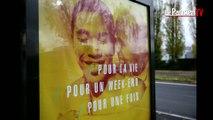 Prévention contre le Sida : ces affiches qui crispent le maire d'Aulnay