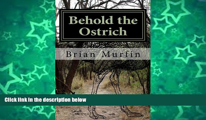 Buy NOW  Behold the Ostrich: Stories of Science Teaching  READ PDF Online Ebooks