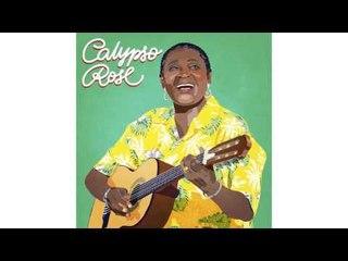Calypso Rose - Human Race