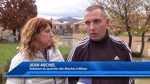 Alpes-de-Haute-Provence (reportage) : en un peu plus d'un jour, plus de 3 mois de pluie !