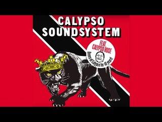 Calypso Soundsystem Compilation (Teaser Mix)