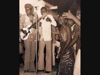 Orchestre Poly Rythmo de Cotonou Se Tche We Djo Mon