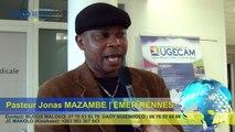 Du gospel congolais en maison de retraite