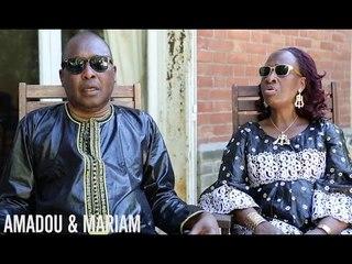 Poly-Rythmo par Amadou & Mariam