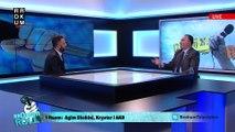 Rrokum Roll: Agim Shahini, Kryetar i AKB