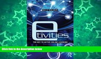 Deals in Books  E-tivities: The Key to Active Online Learning  Premium Ebooks Best Seller in USA