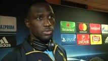 Foot - C1 - Tottenham : Sissoko «La victoire de Monaco est méritée»