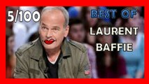 Laurent Baffie - Best Of 5/100 - Compilation Baffie - meilleures vannes Baffie