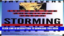 [PDF] Mobi Storming Heaven: LSD and the American Dream Full Download