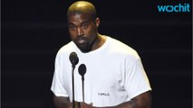 Network Confirms Kanye West is Hospitalized in Los Angeles