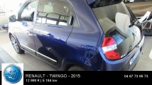Annonce Occasion Renault Twingo III 0.9 TCe 90 Cosmic EDC