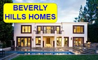 Homes for sale in Beverly Hills California