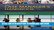 Ebook The Case Manager s Handbook Free Read
