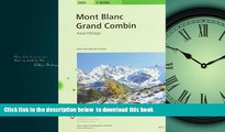 Best book  mont blanc-grand combin BOOOK ONLINE