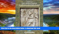 liberty book  The Via Francigena Canterbury to Rome - Part 2: The Great St Bernard Pass to Rome