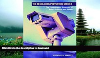 FAVORITE BOOK  The Retail Loss Prevention Officer: The Fundamental Elements of Retail Security