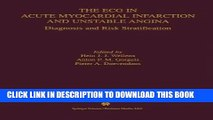 Ebook The ECG in Acute Myocardial Infarction and Unstable Angina: Diagnosis and Risk