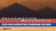 [READ] Online Information Assurance: Dependability and Security in Networked Systems (The Morgan