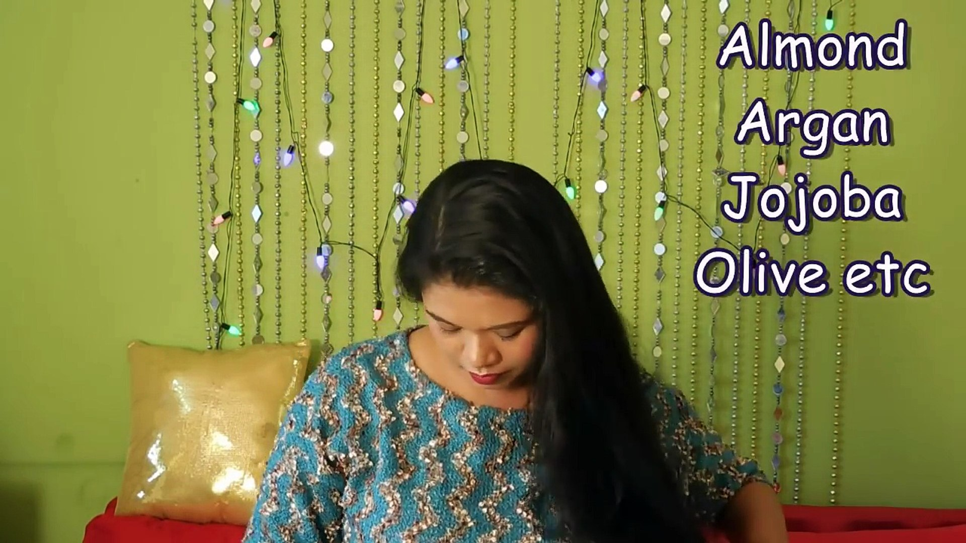 Winter Hair Care: Deep Conditioning & Oil Routine For Dry Hair  Sushmita's Diries