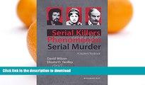 Serial Killers Shermantine and Loren Herzog aka The Speed