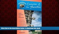 liberty books  Hidden Cancun   the Yucatan: Including Cozumel, Tulum, Chichen Itza, Uxmal, and