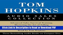 Download Tom Hopkins Audio Sales Collection Ebook Online