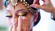 ⭐Bridal Makeup Step By Step | Traditional Bridal Makeup | Asian Bridal Makeup By Zee Bridal