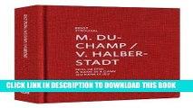 Ebook Marcel Duchamp   Vitaly Halberstadt: A Game in a Game (Kunstahalle Marcel Duchamp) Free Read