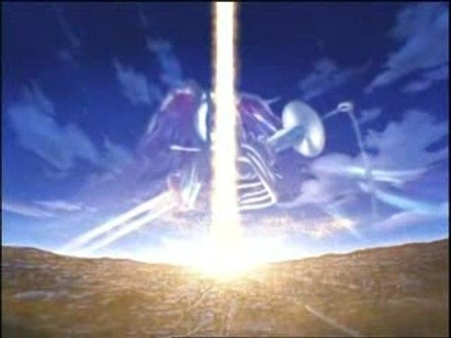 Dn angel 26 partie 2 VOSTFR