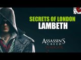 """Assassin's Creed: Syndicate - Secrets of London in """"LAMBETH"""" - Godlike Achievement / Trophy Guide"""