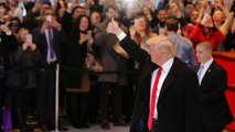 دونالد ترامپ در دفتر نیویورک تایمز؛ عقب نشینی از برخی وعده های انتخاباتی