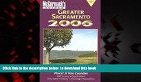 Read books  Sacramento   Central Valley 2006 (Mccormack s Guides. Sacramento   Central Valley)