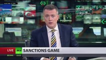 NEWS TODAY.  Breaking News USA AGAINST IRAN - IRAN SANCTIONS AGAINST AMERICA - NEWS TODAY 18 12 2015