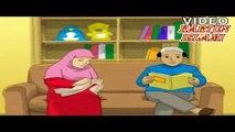 Kartun Islami Dodo dan syamil - Adzan