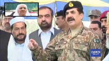 General Raheel Sharif fulfil his mother's dreams - Watch this Report - Salute to Raheel Shareef and his Mother