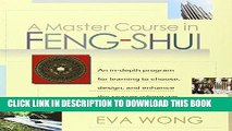 Ebook A Master Course in Feng-Shui Free Read