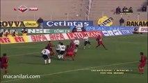 05.11.1995 - 1995-1996 Turkish 1st League Matchday 11 Gaziantepspor 1-1 Beşiktaş