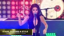 Selena Gomez Returning To The Public Eye... At The AMAs?