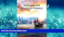 FAVORIT BOOK Multinational Business Finance (14th Edition) (Pearson Series in Finance) BOOOK ONLINE