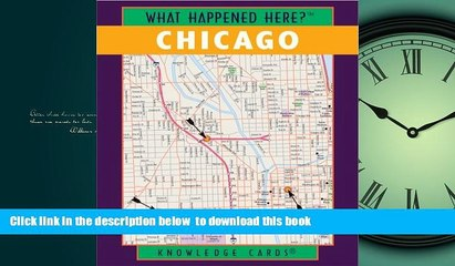Read book  What Happened Here? Chicago Knowledge Cards Deck [DOWNLOAD] ONLINE