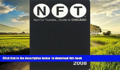 liberty books  Not for Tourists Guide to Chicago BOOOK ONLINE
