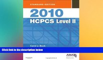 FAVORIT BOOK 2010 HCPCS Level II Standard Edition, 1e (Hcpcs Level II (Saunders)) BOOOK ONLINE
