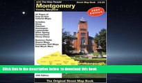 Best book  ADC The Map People Montgomery County, Maryland: Street Map Book (Montgomery County (MD)