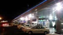 Tehran International Airport (Imam Khumaini International Airport)