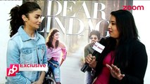Alia Bhatt & Shah Rukh Khan Share Similar Thoughts - Bollywood News