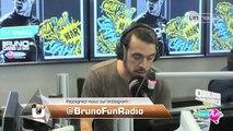 Le Journal Pas en Image (23/11/2016) - Bruno dans la Radio